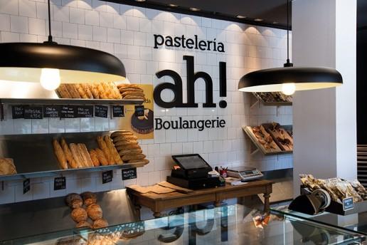 Marketing Gastronómico para Ah! del Grupo Juarreño