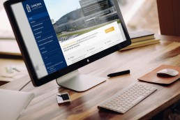 Diseño de la Página Web para Gonorsa